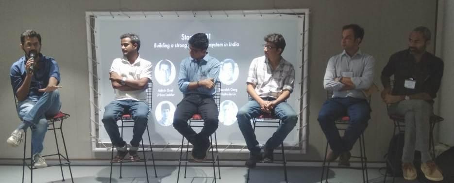 IIT Bombay | Bangalore Chapter Past Events