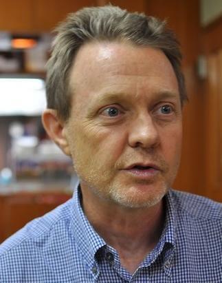 David Blake Willis - California, USA and Kobe, Japan, Prof ...